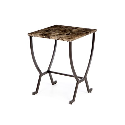 Hillsdale Furniture Monaco 3 Piece Nesting Tables