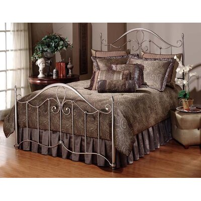Hillsdale Furniture Doheny Metal Bed