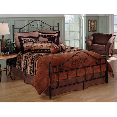 Hillsdale Furniture Harrison Metal Bed