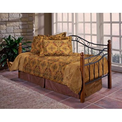 Home Hillsdale Camelot Daybed Traditional Furniture