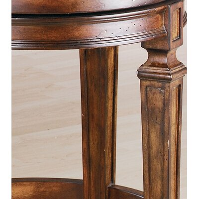 Hillsdale Furniture Dalton Cane Back Bar Stool