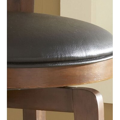 "Hillsdale Furniture Mansfield 24"" Swivel Counter Stool"