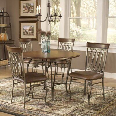Hillsdale Furniture Montello Dining Table