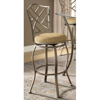 Hillsdale Furniture Brookside 5 Piece Pub Table Set