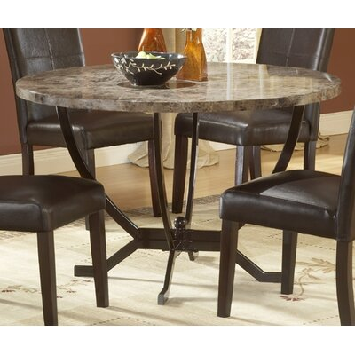 Hillsdale Furniture Monaco Dining Table