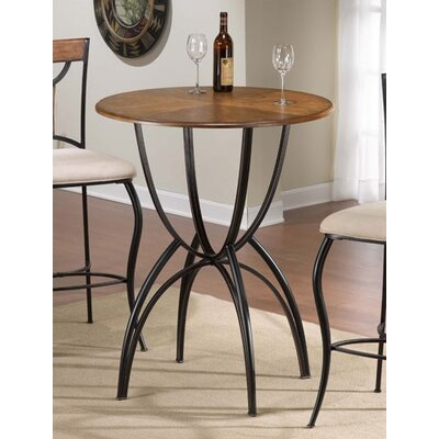 Hillsdale Furniture Pacifico Bar Height Pub Set