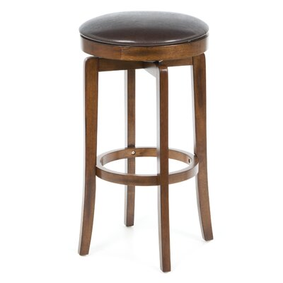<strong>Hillsdale Furniture</strong> Brendan Swivel Bar Stool