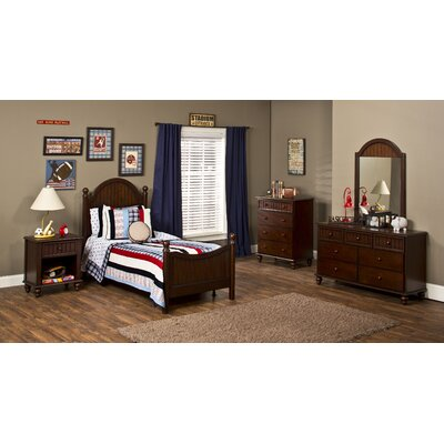 hillsdale furniture westfield youth panel bedroom collection
