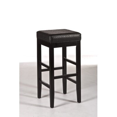 Hillsdale Furniture Hammond Non-Swivel Backless Stool