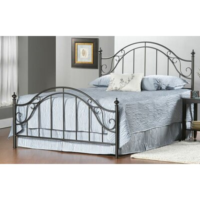 <strong>Hillsdale Furniture</strong> Clayton Metal Bed