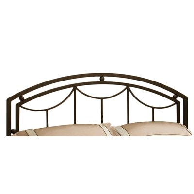 <strong>Hillsdale Furniture</strong> Arlington Metal Headboard