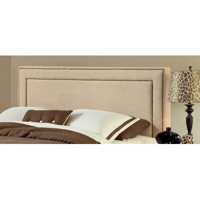 Hillsdale Furniture Amber Upholstered Headboard