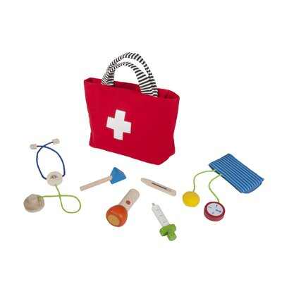 Wonderworld Handy Doctor Set