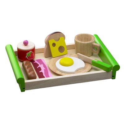 Wonderworld Breakfast Tray