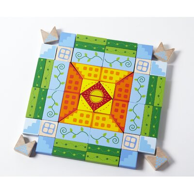 Wonderworld 50 Four Creative Blocks