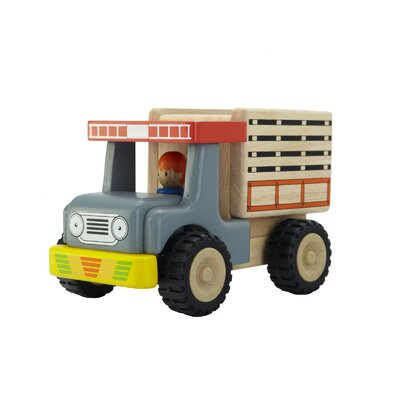Wonderworld Mini Truck