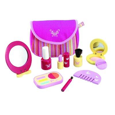Wonderworld Pinky Cosmetic Set