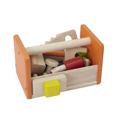 Wonderworld Little Tool Box