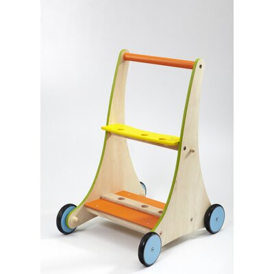 Wonderworld Wonder Cleaning Cart