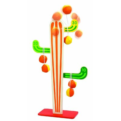 Wonderworld Wonder Tossing Game