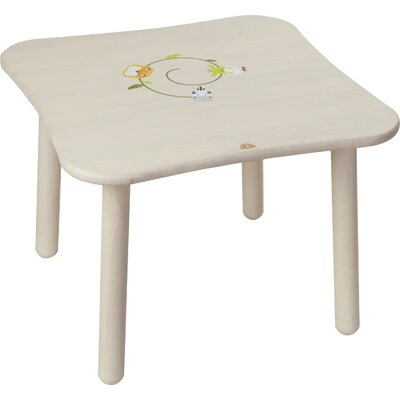 Wonderworld Safari Kids Writing Table