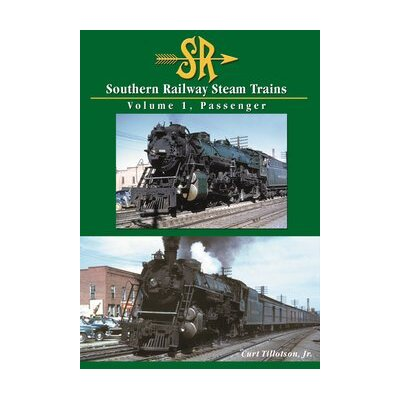 TLC Publishing Southern Railway Steam Trains V1 -Passenger