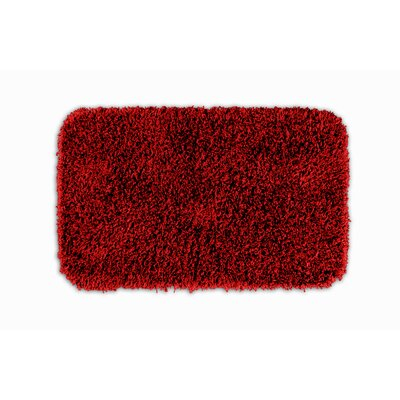 Jazz Shaggy Bath Rug