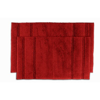 Garland Rug Majesty Bath Rug  (Set of 2)