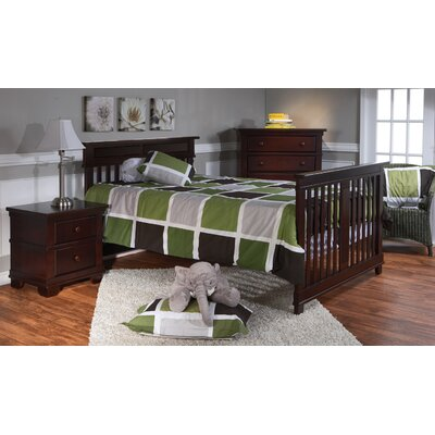 PALI Torino Full Bed Conversion Rails