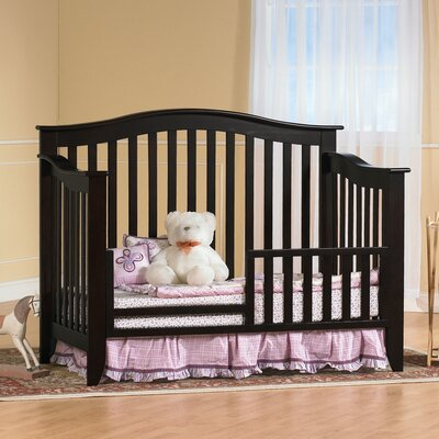 PALI Salerno Toddler Bed Conversion Rail Set