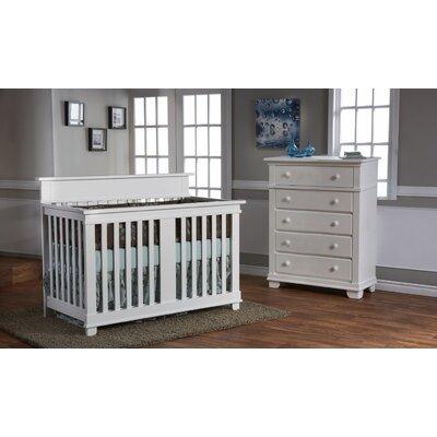 PALI Torino Crib Set
