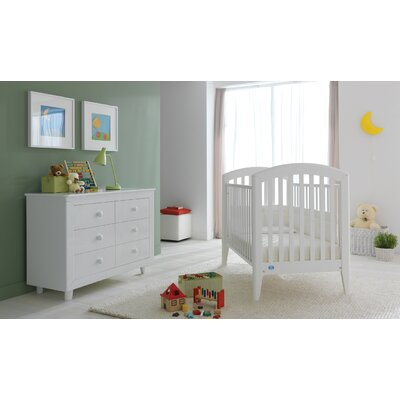 PALI Gala Crib Set