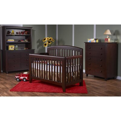 PALI Gala Convertible Crib Set