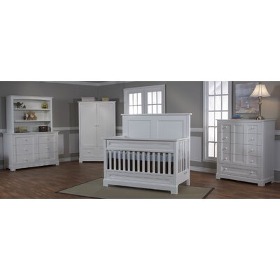 PALI Aria Crib Set