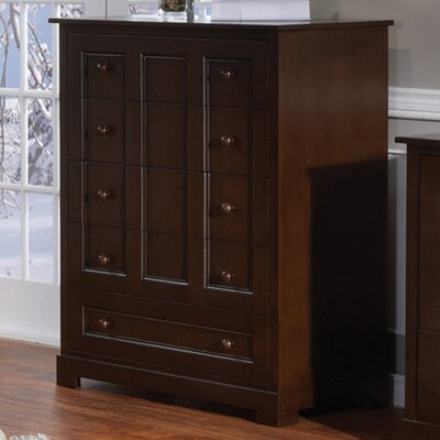 PALI Aria 5 Drawer Dresser