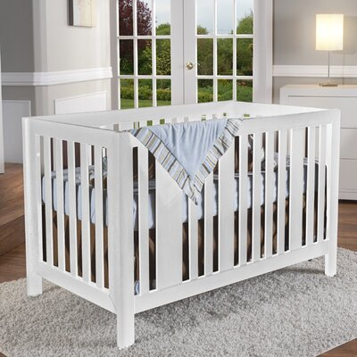 PALI Imperia 4-in-1 Convertible Crib