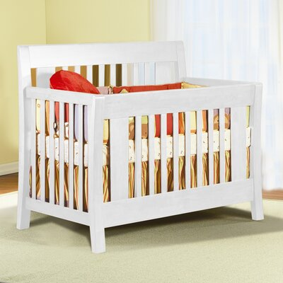 PALI Emilia Forever 4-in-1 Convertible Crib