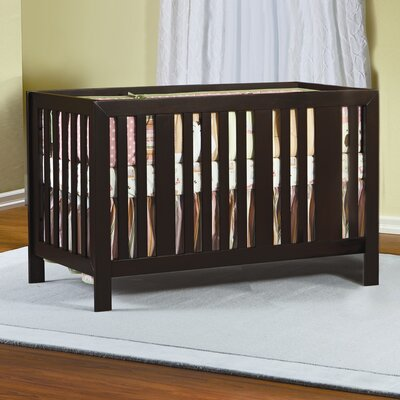 Imperia Forever 4-in-1 Convertible Crib