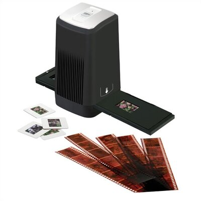 Trademark Home Collection Slide and Negative Scanner Converter