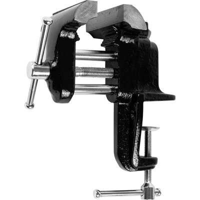 "Trademark Tools 3"" Bench Vice"
