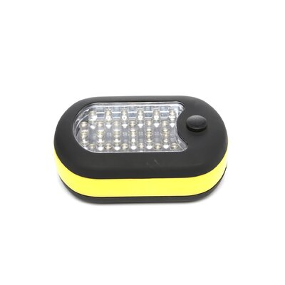 Trademark Tools 27 LED Worklight with Magnet Back