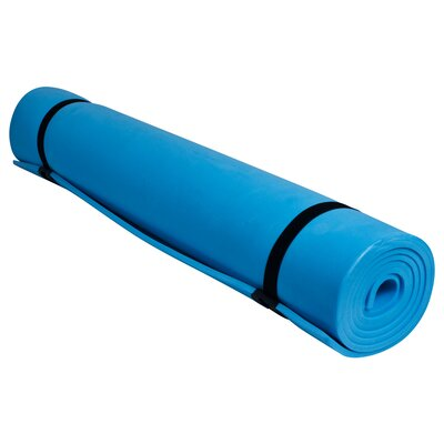 Whetstone Full Sized Exercise and Yoga Mat