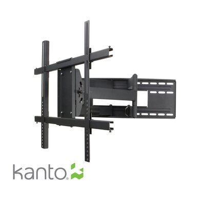 Full Motion Tilt/Articulating Arm Wall Mount for 40
