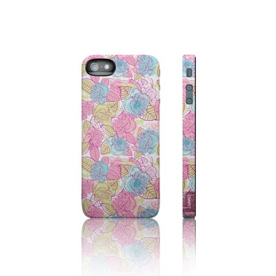 Luardi iPhone 5/5S Snap-on Case