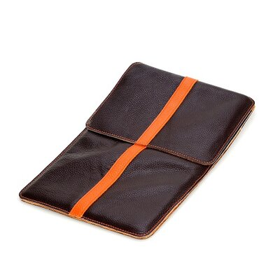 Luardi iPad Leather Pouch
