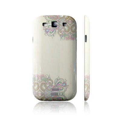 Luardi Samsung Galaxy S3 Snap-on Case