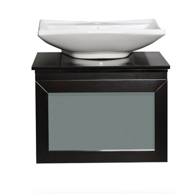 "Belmont Decor Newport 30"" Bathroom Vanity Set"