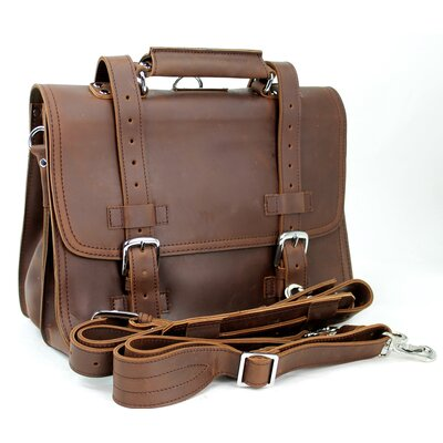 Heavy Duty Sport Briefcase and Book Backpack