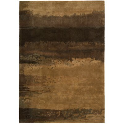 Calvin Klein Rugs Luster Wash Copper Rug