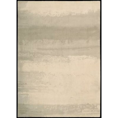Calvin Klein Home Rug Collection Luster Wash Ivory Rug